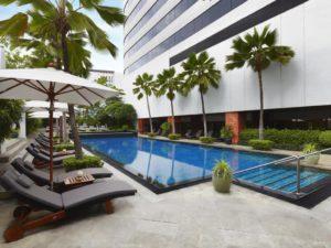 JW Marrriott Bangkok 2