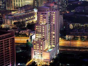 Majestic Grand Hotel Bangkok