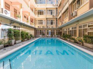 Miami Hotel 2